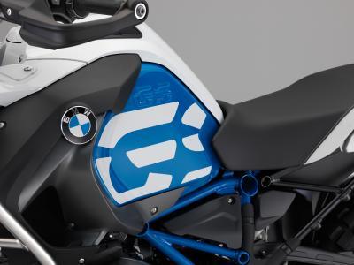 BMW Motorrad Modellpflegemaßnahmen für das Modelljahr 2018