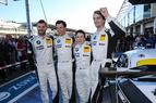 BMW Sports Trophy Team Schubert gewinnt 24h-Qualifikationsrennen - Vier BMW Z4 GT3 in den Top-10