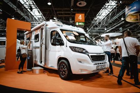 Der neue WEINSBERG CaraCompact EDITION [PEPPER] – Europas erfolgreichstes Reisemobil, Fotos: Klaus Schwaiger