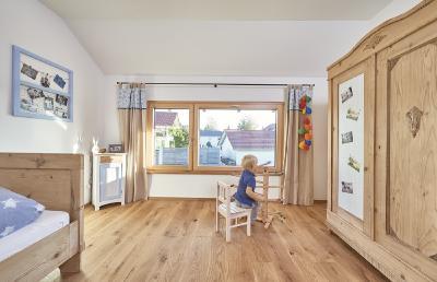 Eigenheim mit großem Gemütlichkeitsfaktor