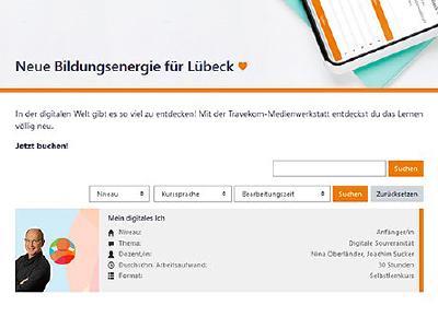 Grafik (ISy): Neue Bildungsenergie für Lübeck…!