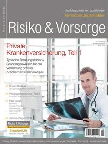 Risiko & Vorsorge 1/2011