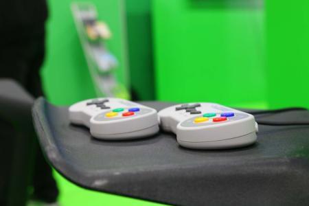 Anpassung der nordmedia-Gamesförderung