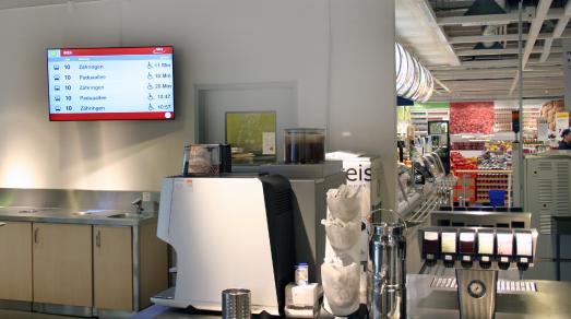 Ausbau der Kooperation zwischen IKEA und VAG