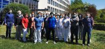 Team Klinikzentrum Bad Sulza