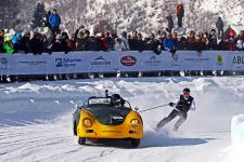GP Ice Race: Successful revival of spectacular motorsport event in Zell am See ready for second edition
