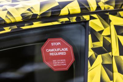 Test Marathon: New Generation Opel Astra Enters Finishing Straight