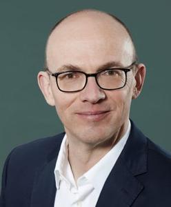 Matthias Meyer, Assistant Manager TV & Broadcast