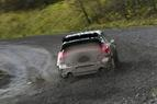 FIA World Rally Championship, Lauf 13 von 13