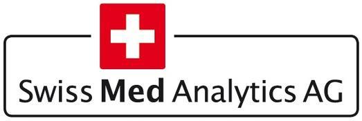 Logo Company Swiss Med Analytics AG
