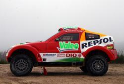 Technische Daten Mitsubishi Pajero Evolution MPR14 mit 3-Liter-Dieselmotor