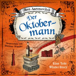 Cover Der Oktobermann