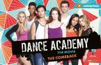 """Dance Academy - The Comeback"" feature film ready to become major new coproduction"