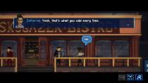 Mord ist sein Hobby. Sci-Fi-Noir-Adventure Lacuna erscheint heute auf Steam