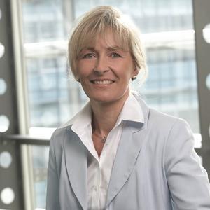 Dr. Margot Klinkner