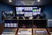 Rwanda Broadcasting Agency Streamline S12T indoor