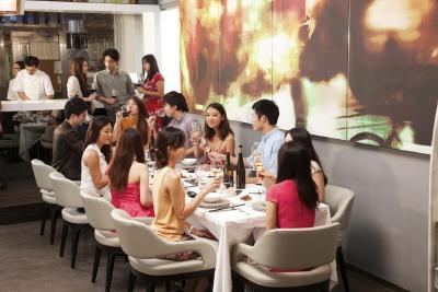 DWI präsentiert Weine zur asiatischen Küche auf der ProWein 2013