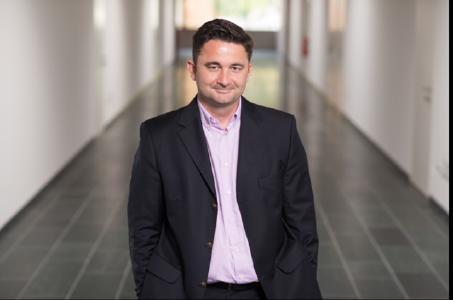 Mario Zanier und sein Unternehmen afinanz repräsentieren CamperClean in Österreich