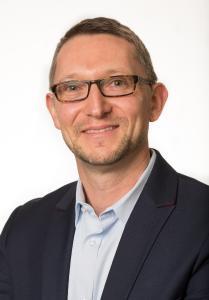 ADKA-Präsident Dr. Thomas Vorwerk