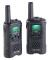 PX 2319 9 simvalley communications 2 er Set Walkie Talkies VOX.