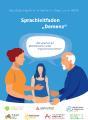 """Cover zum Sprachleitfaden """"Demenz"""", veröffentlicht zum Welt-Alzheimertag 2020"""