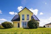 Alle Heinz von Heiden- Einfamilien- und Mehrfamilienhäuser entsprechen dem aktuellen Gebäudeenergiegesetz (GEG) und sind gemäß Bauherrenwunsch entsprechend der Bundesförderung für effiziente Gebäude (BEG) förderfähig.