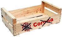 [PDF] Pressemitteilung: Auch in der Corona-Krise: Holz vor Plastik