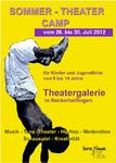 Sommer- Theater- Camp