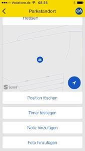 Opel myOpel OnStar