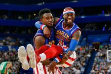The Harlem Globetrotters »German Tour 2020«