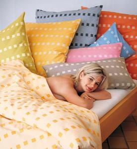 Fröhliche Bettwäsche - so kann der Tag beginnen!