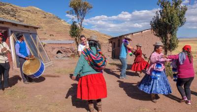 Neue Touren für Alleinreisende von Intrepid Travel