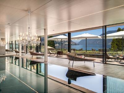 Hotel Splendide Royal  Splendide Royal  New Spa / ©Spledide Royal