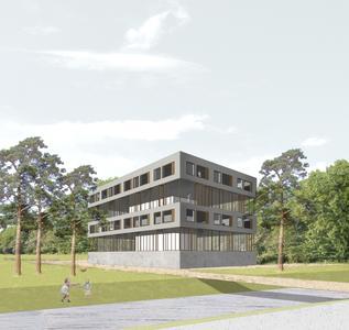 Architekten HybridHouse