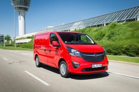 Variantenreich, flexibel und umfassend ausgestattet – der neue Opel Vivaro ist für viele Anforderungen das passende Einsatzmobil