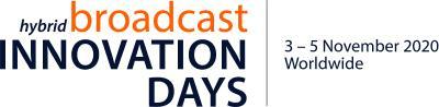 hybrid Broadcast Innovation Days