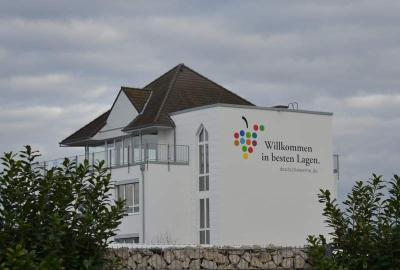Das Deutsche Weininstitut zieht um