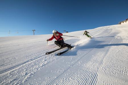 Perfekte Pisten im Ski Juwel Alpbachtal Wildschönau