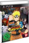 Das NARUTO Collectible Card Game wird mit 'NARUTO SHIPPUDEN: ULTIMATE NINJA STORM 3' kompatibel sein!