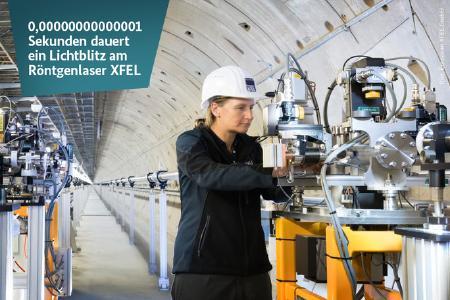 European XFEL / © European XFEL GmbH