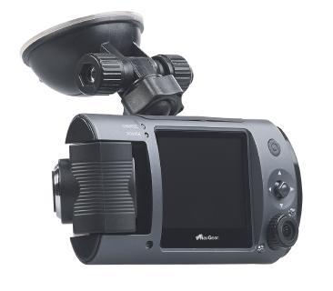 NX 4507 07 NavGear Full HD Dashcam MDV 1915.dual mit 2 Objektiven. Sony Sensor