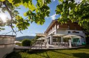 Neu: Ab sofort Ladestation für e-Autos am Thula Wellnesshotel Bayerischer Wald