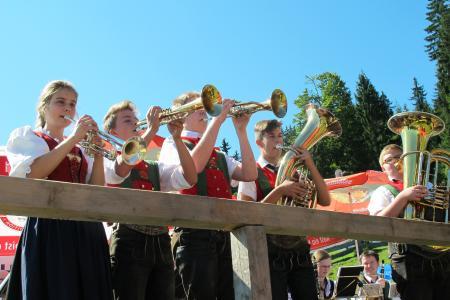 Tanzlmusigfest Wildschönau