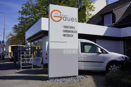 Gaues Bäcker Hamburg bäcker gaues in kirchrode - nach hamburg jetzt auch wieder in