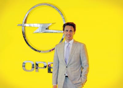 European Association of Opel and Vauxhall Dealers Elects Andreas Barchetti as New Chairman