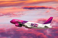 Wizz Air expandiert am Airport Weeze