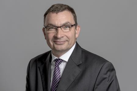 Vorstand Dir. Meier