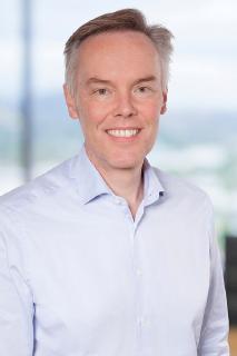 Dirk Schöning – Geschäftsführer der Heinze GmbH aus Celle / Bild: ©Heinze GmbH