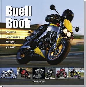 Buell Book II