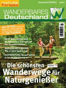 Titel Magazin 2012